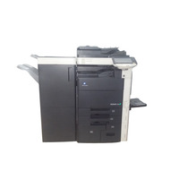Impresora Multifuncional A Color Konica Minolta Bizhub C451