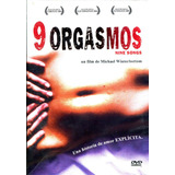 Dvd 9 Orgasmos ( Nine Songs ) 2004 - Michael Winterbottom /