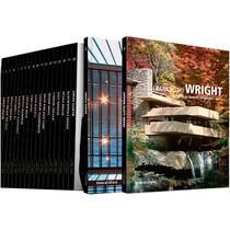 Coleção Folha Grandes Arquitetos Kit 16 Volumes Novos