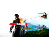 Just Cause 2 Juego De Pc (digital)