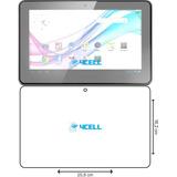 Película Tablet Multilaser M10 10.1 Nb053 Antishock
