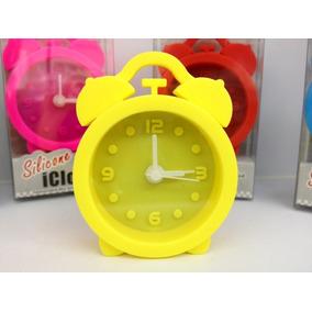 37e0492f409c Mini Reloj Despertador Souvenirs - Decoración para el Hogar en ...