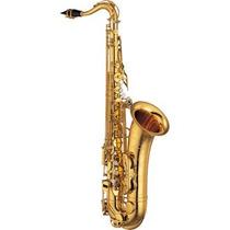 Sax Tenor Yamaha Yts875ex C/ Case Na Loja Cheiro De Música