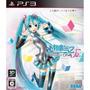 Hatsune Miku Project Diva F 2n Ps3 Playstation 3 Tenelo Ya