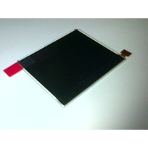 Lcd Pantalla Display 9220 9320 Blackberry Curve
