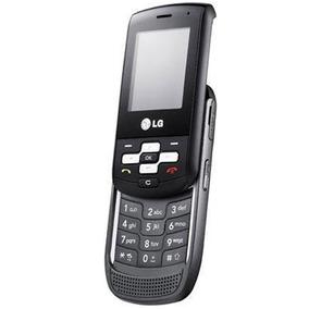 Lg Kp265 Cám 1.3 Mpx Bluetooth Radio Fm Mp3/mp4 Sms/mms