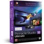 Pinnacle Studio 18 Ultimate Pack Con Efectos En 5 Dvds