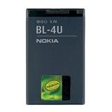 Bateria Nokia Bl-4u Asha 300 305 501 C5-03 E66 E75 Original