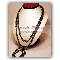 Collar Perlas Cultivadas Irregulares