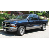 Software De Despiece Dodge Dakota, 1997-2004, Envio Gratis.