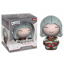 Ezio - Assassins Creed - Dorbz Funko
