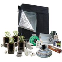 Kit Armario Cultivo Gl80 Xtrasun - 600w Hidroponia Growshop