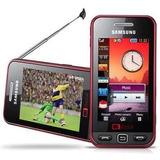 Celular Samsung Star I6220 Tv Novo Nacional!nf+fone+cabo+2gb