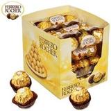 Bombon Ferrero Rocher Caja X48 Unid Regalos Souvenir Oferta