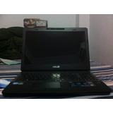 Notebook Asus G55vw I7 3.2ghz 12gb -gtx660m-avista 3899