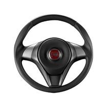 Volante Esportivo Fiat Palio 96 97 98 99 00 Até 2013 C/ Cubo