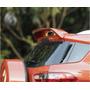 Aerofólio Abs Ford Novo Ecosport 2013 - 2016 Fd011a
