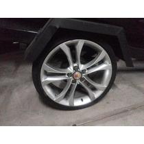 Roda Aro 19 5x114 E 5x112 Modelo Audi Cada