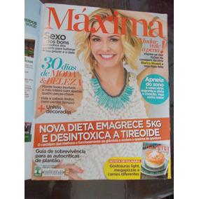 Máxima - Bianca Rinaldi/apneia Do Sono/guia De Sobrevivência