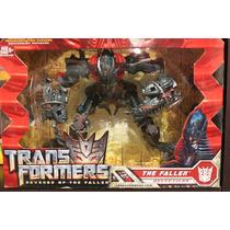 Transformers Fallen Clase Voyager Revenge Of The Fallen