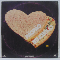 Lp Novela Pão Pão Beijo Beijo - Nacional - 1983 - Columbia