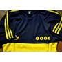 Camiseta Retro Boca 81