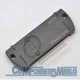 Stk 403-090 Salida Audio Reemplaza 433-090 100 130