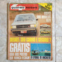 Revista 4 Rodas Anoxix N222 Jan1979 Passat Ts Puma Gtb Plij