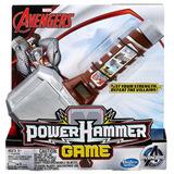 Oferta De Martillo De Thor Power Hammer Game Avengers