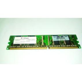 Memoria 128mb Ddr 333 Cl 2.5 Infineon