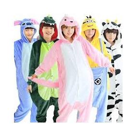 Pijamas Onesie Enterizas Moda Coreana Exclusivos