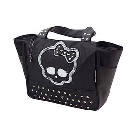 Bolsa Shopping Monster High 15t02 Sestini