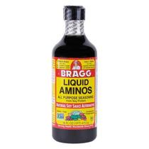 Aminos Líquidos Bragg 3 Frascos De 473ml