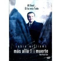 Dvd Mas Alla De La Muerte ( The Final Cut ) 2004 - Omar Naim