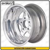 6331 Par Rines Weld Competencia 15x8 Ford 5 Huecos Aluminio