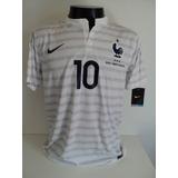 Camisa Alemanha Branca 2014 4 Estrelas Patch Fifa - Futebol no ... a77e7a6c1bc38