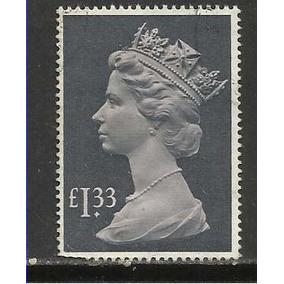 Cl- 81 Inglaterra Reis E Rainhas Oferta