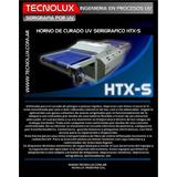 Horno Uv Tecnolux 80 Cm