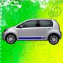 Calco Volkswagen Up
