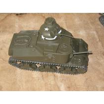 Tanke M3-lee 2da. Guerra Mundial Esc. 1:32 Armar De Plastico