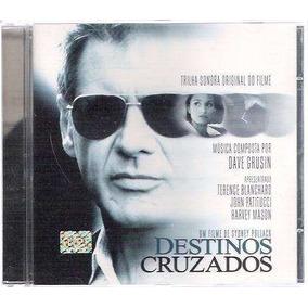 Cd Destinos Cruzados Trilha Sonora Dave Grusin