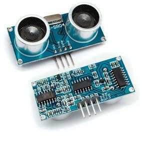 Sensor Ultrasónico Hc-sr04 Para Arduino Envio Gratis Dhl