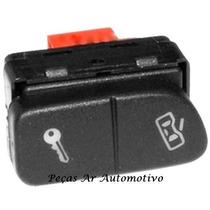 Botão Interruptor Fox Polo Gol Trava / Destrava Portas
