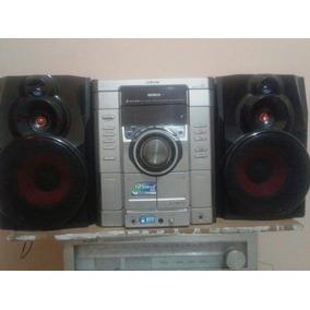 Equipo De Sonido Sony Mhc-rg270 (negociable)
