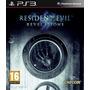 Resident Evil Revelations Juego Original Digital Ps3 Store
