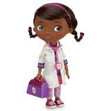 Muñeca Doctora Juguete Original