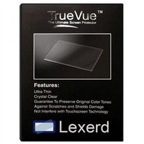 Lexerd - Nintendo 3ds Truevue Crystal Clear Protector De Pa
