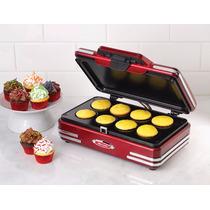 Maquina / Horno Para Hacer Mini Cupcakes