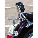 Parrilla Trasera Moto Yamaha Royal Star