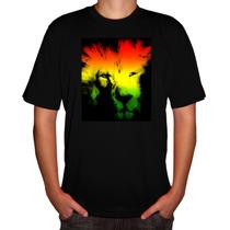 Camisa Reggae Lyon